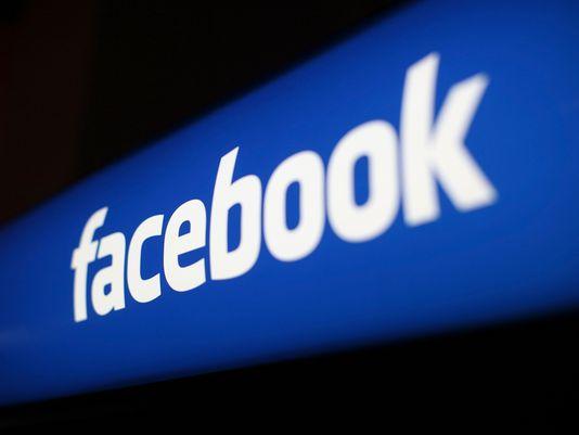barre de navigation facebook