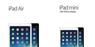 iPad Air et mini Retina : où les trouver pas cher ce 21 octobre