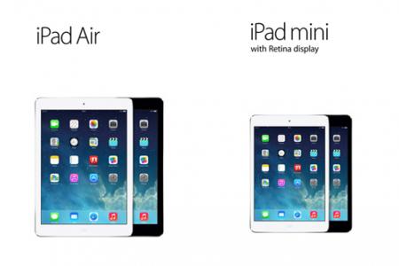 iPad Air et mini Retina : o� les trouver pas cher ce 21 octobre