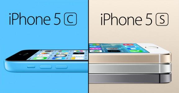 Prix iPhone 5S / 5C : o� les trouver moins cher en ce 03 octobre