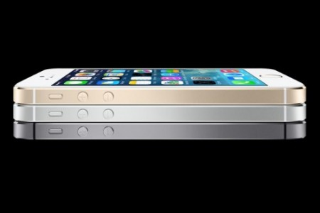iPhone 5S , 110� de r�ductions chez SFR