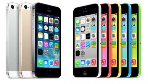 Prix iPhone 5S / 5C : o� les trouver moins cher en ce 25 octobre