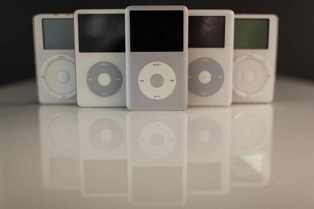 Apple : un nouvel iPod Touch pour bientôt ?