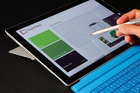 microsft surface pro 3