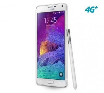 Prix Samsung Galaxy Note 4 / Note 3 : o� les trouver moins cher en ce 18 octobre