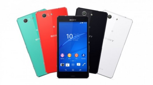 Test du Sony Xperia Z3 compact : petit mais costaud