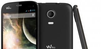 Test Wiko Darkmoon, un smartphone pour moins de 150€