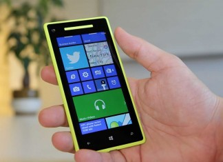 Windows Phone 8 : comment le restaurer ?