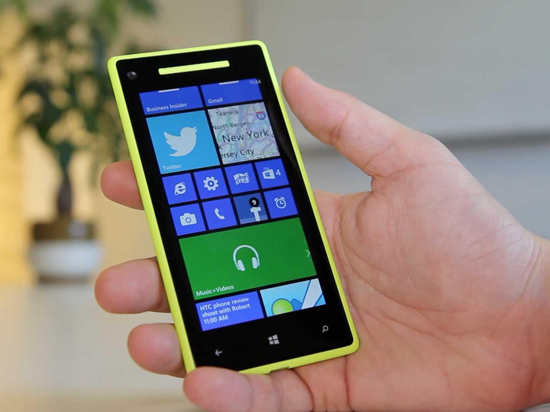 Windows Phone est mort : Microsoft retire les derniers smartphones de sa boutique