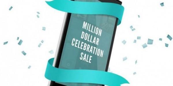 Jolla Tablet r�colte 1.2 millions de dollars sur Indiegogo