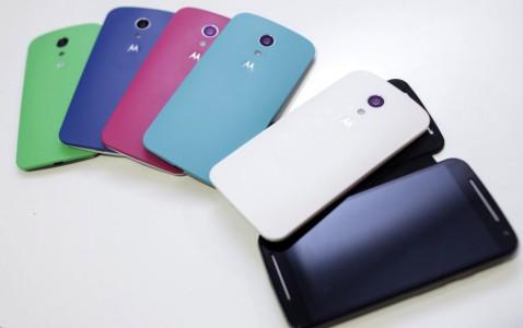 Motorola Moto G 2 2014
