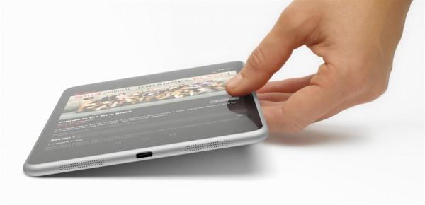 Nokia Tablette