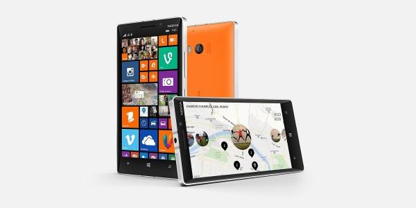Nokia Lumia 930, faites 136� d'�conomie !