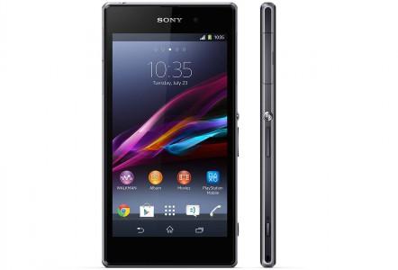Le Sony Xperia Z1 au meilleur prix !