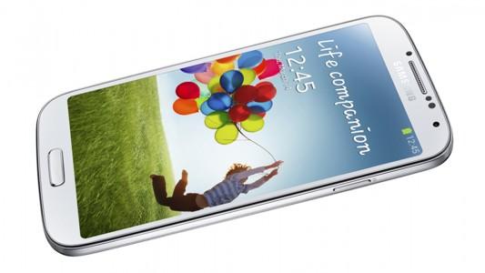 Samsung Galaxy S4, o� l'acheter pas cher