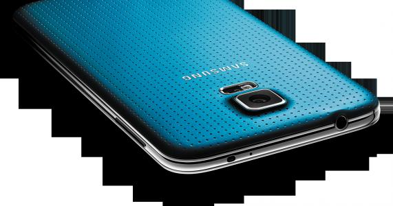 Black Friday, le Samsung Galaxy S5 au meilleur prix