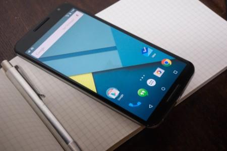 Le Nexus 6 est au meilleur prix chez RueDuCommerce