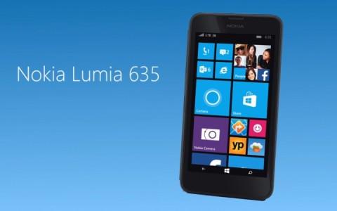 Nokia Lumia 635 , 100� de rembours�s chez SFR