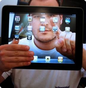 Comparatif des meilleures tablettes pour prendre des photos