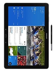 samsung galaxy note 12.2 - Comparatif des meilleures tablettes pour prendre des photos