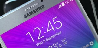 samsung galaxy note 4 eventail