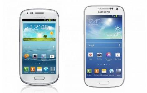 Le Samsung Galaxy S4 est victime de son succ�s