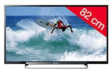 sony tv - Les meilleures TV pas cher du moment
