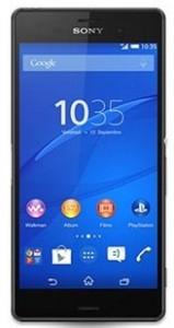 sony xperia z3 noir 159x300 - Comparatif des smartphones les plus puissants du moment
