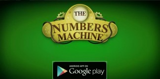 the number machine