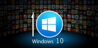 windows 10 application