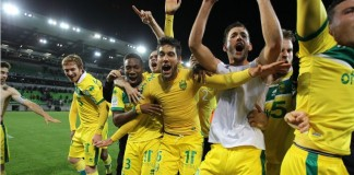 FC nantes victoire