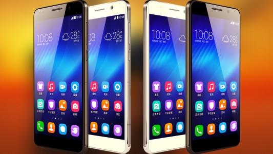Huawei Honor 6, le smartphone de l'ann�e 2014 ?