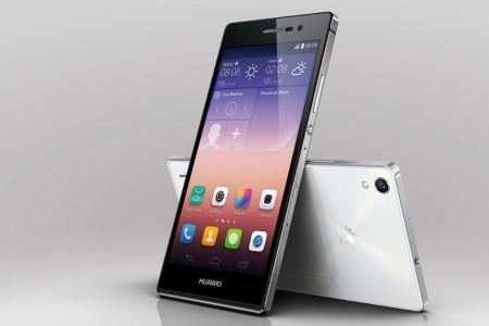 Huawei Ascend P7, 50� rembours�s !
