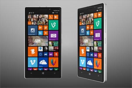 Nokia Lumia 930, son prix diminue significativement !