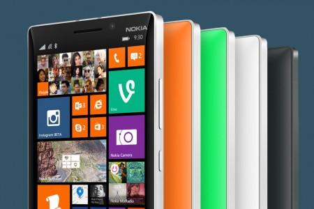 Nokia Lumia 930, le smartphone de l'ann�e 2014 ?