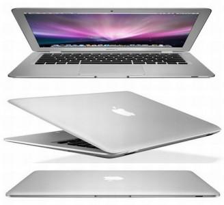 MacBook Air ou Pro, ne l'achetez pas dans un Apple Store !