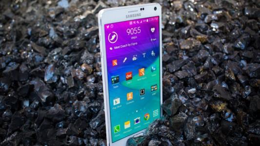 Economisez 300� sur l'achat de votre Samsung Galaxy Note 4