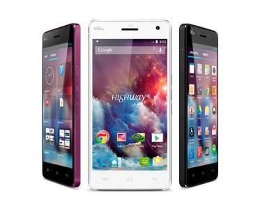 Wiko Highway 4G, le smartphone de l'ann�e 2014 ?