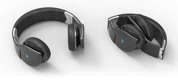 helios le casque audio qui fonctionne avec le soleil. Black Bedroom Furniture Sets. Home Design Ideas