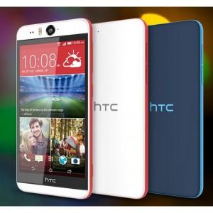 HTC Desire Eye, le smartphone de l'ann�e 2014 ?