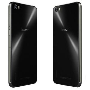 Huawei Honor 6, enfin un double sim 4G