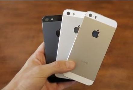 iPhone 5S, son prix n'a pas envie de diminuer !
