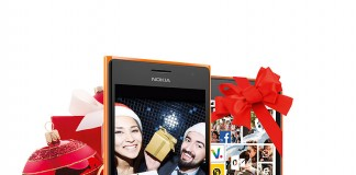 nokia lumia 735 et Nokia Lumia 530 Noël
