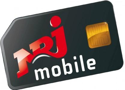 NRJ Mobile : profitez du forfait WOOT 50Go à 19.99 euros, une série limitée exceptionnelle !