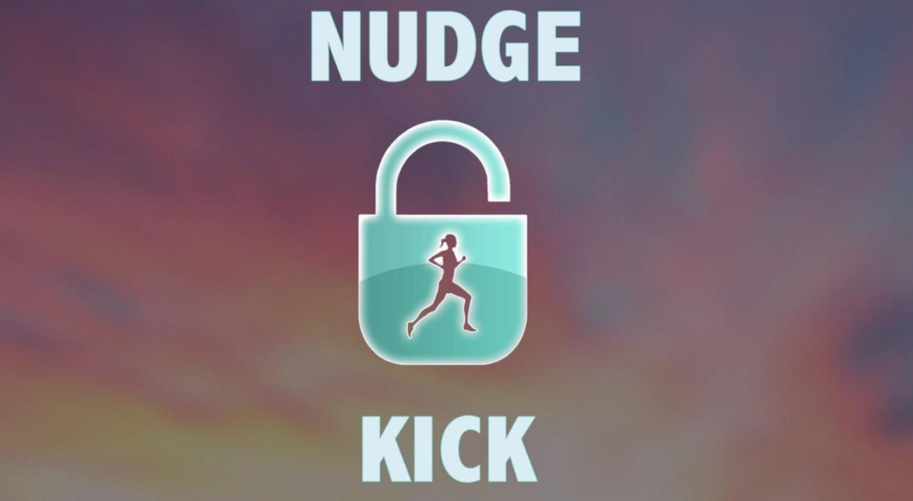 nudge kick