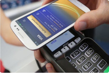 Samsung souhaite concurrencer Apple Pay !