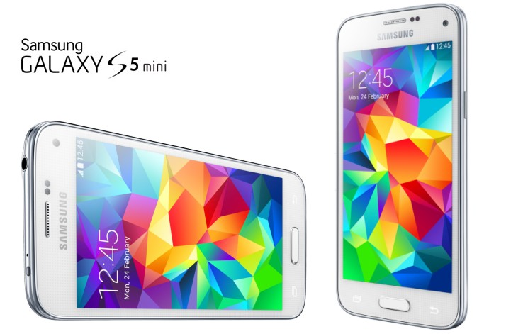 le samsung galaxy s5 mini moins de 300 pour no l. Black Bedroom Furniture Sets. Home Design Ideas