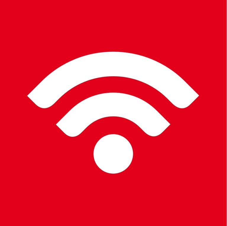 sfr wifi icone