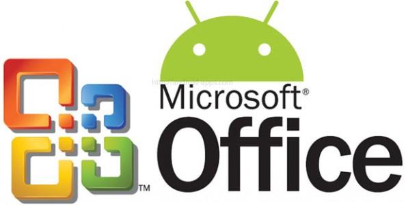 Microsoft Office : la version finale arrive enfin sur les tablettes Android !