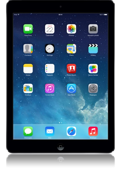 Apple iPad Air 32Go 4G